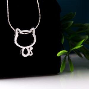Biżuteria - Kot