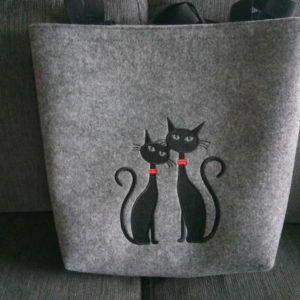 Do noszenia - Kot