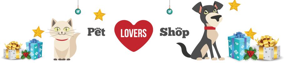 Pet Lovers Shop - Sklep stworzony z myślą o miłośnikach zwierząt, aby każdy z was mógł mieć swojego pupila zawsze ze sobą.